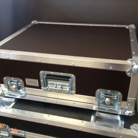 Allen & Heath QU16 Case