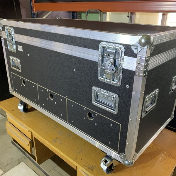 EuroCase 1200 with drawers