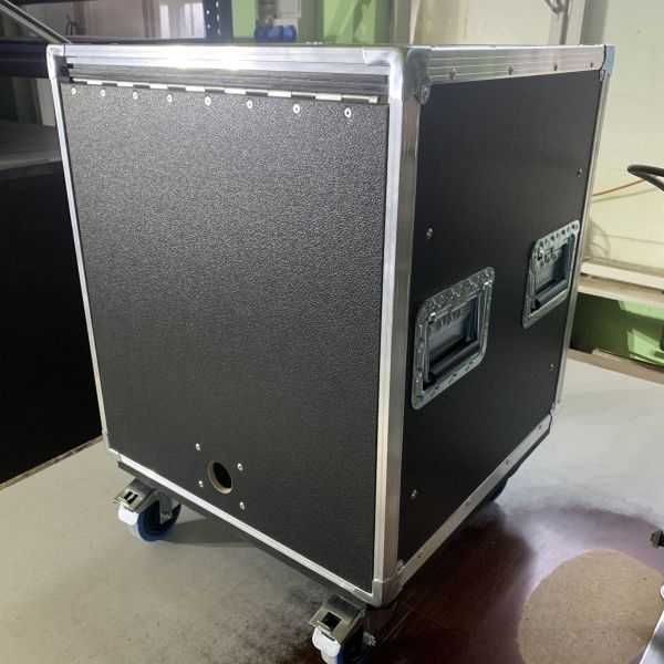 SLAM lid 12U Rack